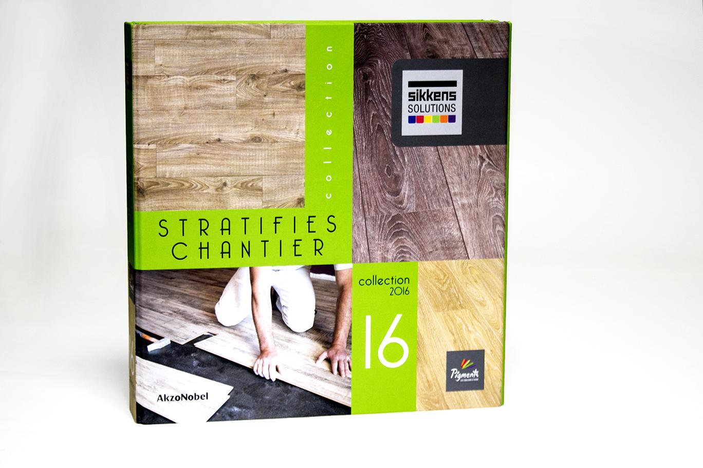 stratifies